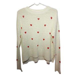 NWOT Moon & Madison Sweater Size M